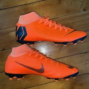 Nike soccer cleats